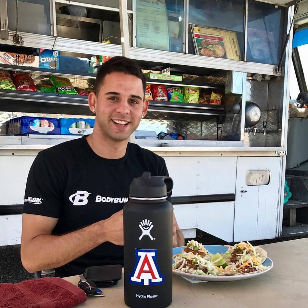 Food truck AZ
